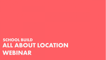SchoolBuild Choosing the right location for your charter school